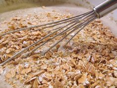 Sekaleipä juureen - Mixed Grain Bread with Sourdough