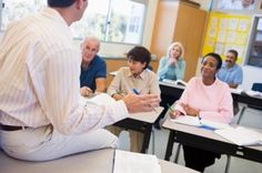 Retirees who are always learning are healthier physically, socially, and mentally.
