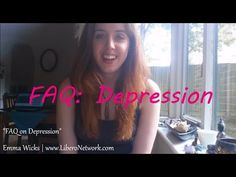 Video: Depression FAQs - Libero Network #recovery #depression
