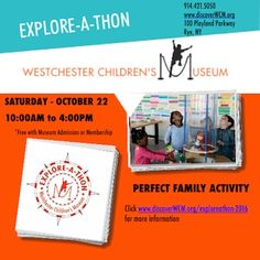 Westchester with Kids - The go-to guide for families in Westchester