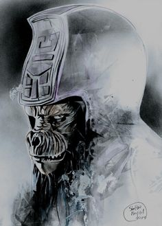 Planet of the Apes by Shelton Bryant
