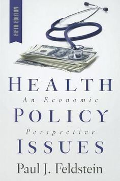 This book will help your students understand the economics underlying the issues and politics of healthcare. It presents 36 short, topical chapters that focus on the financing and delivery of medical services. By reading this book, your students can begin to think critically and clearly about issues involving physicians, nurses, health insurance, Medicare and Medicaid, competition, the increase of medical expenditures, prescription drugs and the pharmaceutical industry, and more.