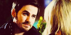 it's true love Captain Swan, Captain Hook, Hook Ouat, Swan Love, Ouat Cast, Hook And Emma, Outlaw Queen, Family Show, Colin O'donoghue