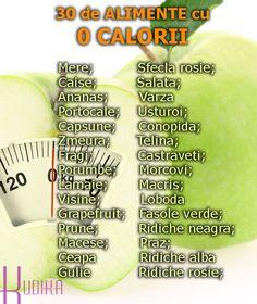 lista alimentelor cu calorii negative 30, Diabetes, Detox, Health Fitness, Healthy Recipes, Fruit, Cooking, Food, Mary
