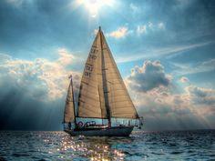Image detail for -... Boat Sailboat Sea Ocean Hd Jootix 1600x1200   #514841 #boat