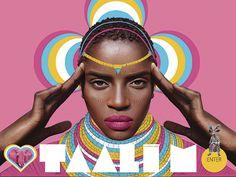 Making Africa–Un continent du design contemporain - Musée Guggenheim Bilbao