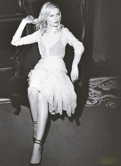 Kirsten Dunst, Taurian Princess