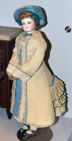DSC_0678 copy Simon and Halbig Fashion Doll