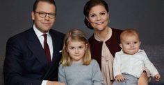 So täuscht sie alle mit ihren Familienfotos - Bereitgestellt von BUNTE.de
