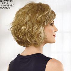 Hochflor Frisuren Für Frauen Mit Feinem Haar über 50 The