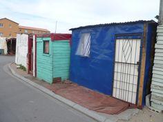 Cape Town: Langa