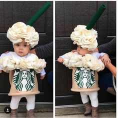 39 Last-Minute DIY Halloween Costume Ideas for Kids 62 Last Minute DIY Halloween Costumes for Kids Brit Co The post 39 Last-Minute DIY Halloween Costume Ideas for Kids appeared first on Halloween Costumes. Cute Baby Halloween Costumes, Baby First Halloween, Halloween Kids, Baby Girl Costumes, Mother Daughter Halloween Costumes, Infant Halloween, Children Costumes, Children Toys, Halloween 2019