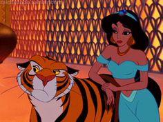 Your favorite animated movie – La Petit Muse