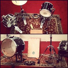 Hillsong Drums: Hillsong Collected