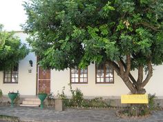 A One Guest House - This beautiful self-catering guest house is situated in the interesting little town of Colesberg. Colesberg is a traveller's oasis on the main Cape Town/Johannesburg route, offering many attractive accommodation . Cape Town, Weekend Getaways, Oasis, South Africa, Catering, Plants, House, Travel, Beautiful