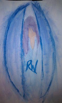Angel by Robert Wilkie