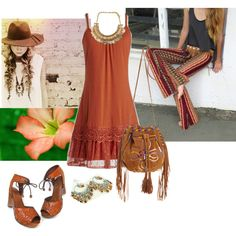 Dreamer of Dreams by joybug9 on Polyvore featuring Ryu and Antik Batik