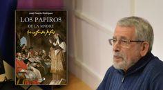 'Los papiros de la Madre Teresa de Jesús', del P. José Vicente Rodríguez