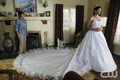 """Jane The Virgin """"Chapter Sixty-Four"""" S3EP20"""