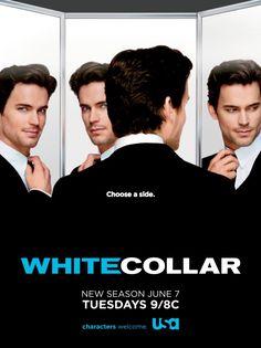 Photo Posters saison 3 - Series Addict