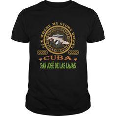 San Jose de las Lajas Cuba T-Shirts, Hoodies. Get It Now ==>…