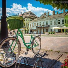 Košice, Slovakia. One of the most beautiful cities in Slovakia and probably in…