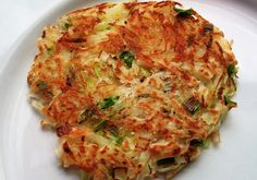 Carrot & Courgette Rosti | The Forever Plan, Paleo/Primal, Healthy Eating Program, Weight Loss, Diet Plan