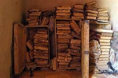 timbuktu library history - Bing images