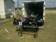 The 1 that will win tomorrow in Valdosta GA. Keep your eyes on it