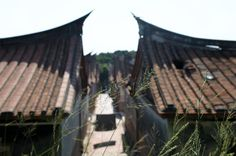 Ancient house seen at Shuitou Village in Kinmen, China's Taiwan - People's Daily Online