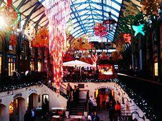 Covent Garden, Camden Town, Greater London WC2 by misund007, via Flickr