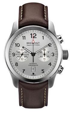 ALT1-C/SI – Bremont Watch Company