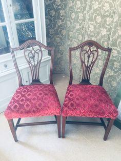 Dinning Chair Esszimmer Stuhl Royal Stühle Barock Louis-seize