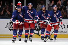 NHL Playoffs 2012: Rangers Must Draw Inspiration from 1994 Team Ahead of Game