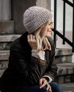 Anker& Hat pattern by PetiteKnit Stricken , Baby Hats Knitting, Free Knitting, Knitted Hats, Knitting Patterns, Hat Patterns, Knitting Ideas, Beginner Knitting, Sweater Patterns, Crochet Patterns