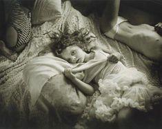 Sally Mann, Naptime, 1989