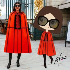 Atou Design:Giovanna Battaglia