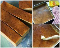 Lapis Legit (Spiced Layered Cake)