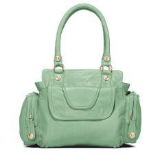 Handtasche Coupertina Mint