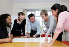 For better meetings, set some ground rules