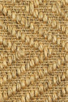 Broadway sisal rug in Tupelo colorway, by Merida.