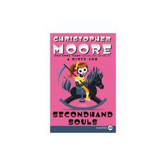 Secondhand Souls (Large Print) (Paperback)