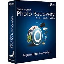 Stellar Photo Recovery Software.