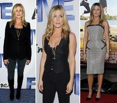 "La transformación ""hipster"" de Jennifer Aniston"