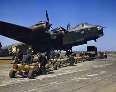 Drum up a weapon (plane) from WWII « Singletrack Forum