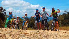 LaSecretaría de Turismo de Guanajuatoentregócredenciales de certificacióna10 guías de turistas especializados en excursionismo.