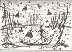 James Mayhew - author & illustrator