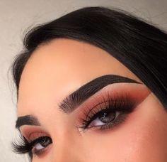 Luxury Makeup – Great Make Up Ideas Makeup Geek, Skin Makeup, Makeup Inspo, Makeup Addict, Makeup Inspiration, Beauty Makeup, Makeup Tips, Makeup Eyebrows, Gold Makeup