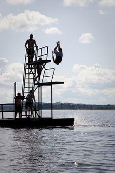 Lake Päijänne in Asikkala, Finland | Flickr - Photo Sharing!