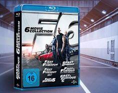 """Gewinne im autoricardo.ch Wettbewerb eine von sechs """"Fast and Furious 1-6″ Movie Collection Boxen!  Nimm hier gratis am aktuellen Wettbewerb teil: http://www.gratis-schweiz.ch/gewinne-fast-and-furious-1-6-movie-collection-boxen/"""